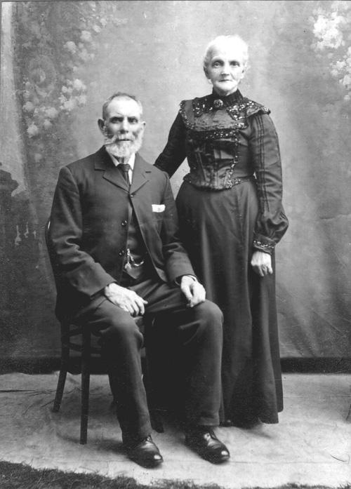 mother grandparents