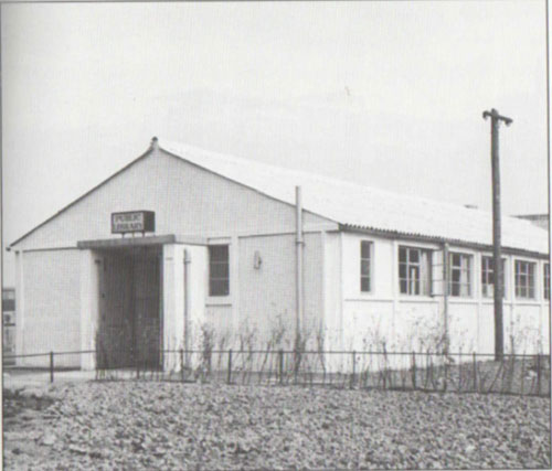 pollock library
