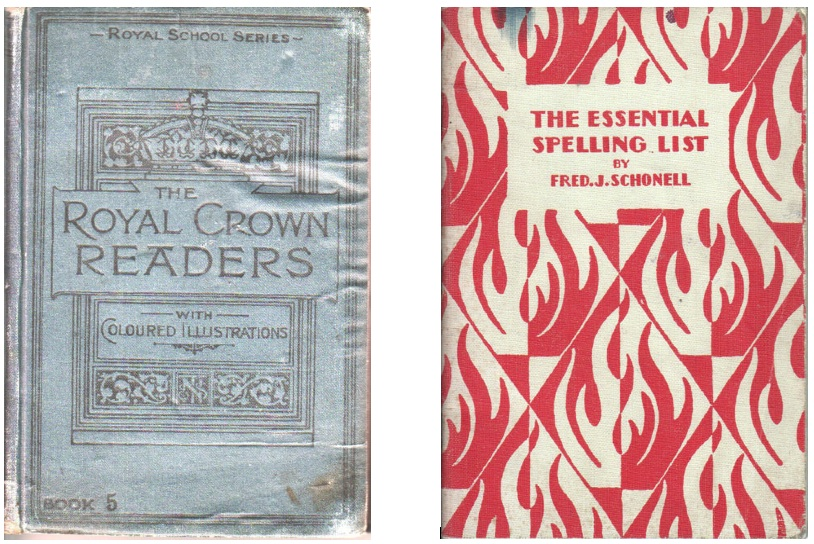 two covers